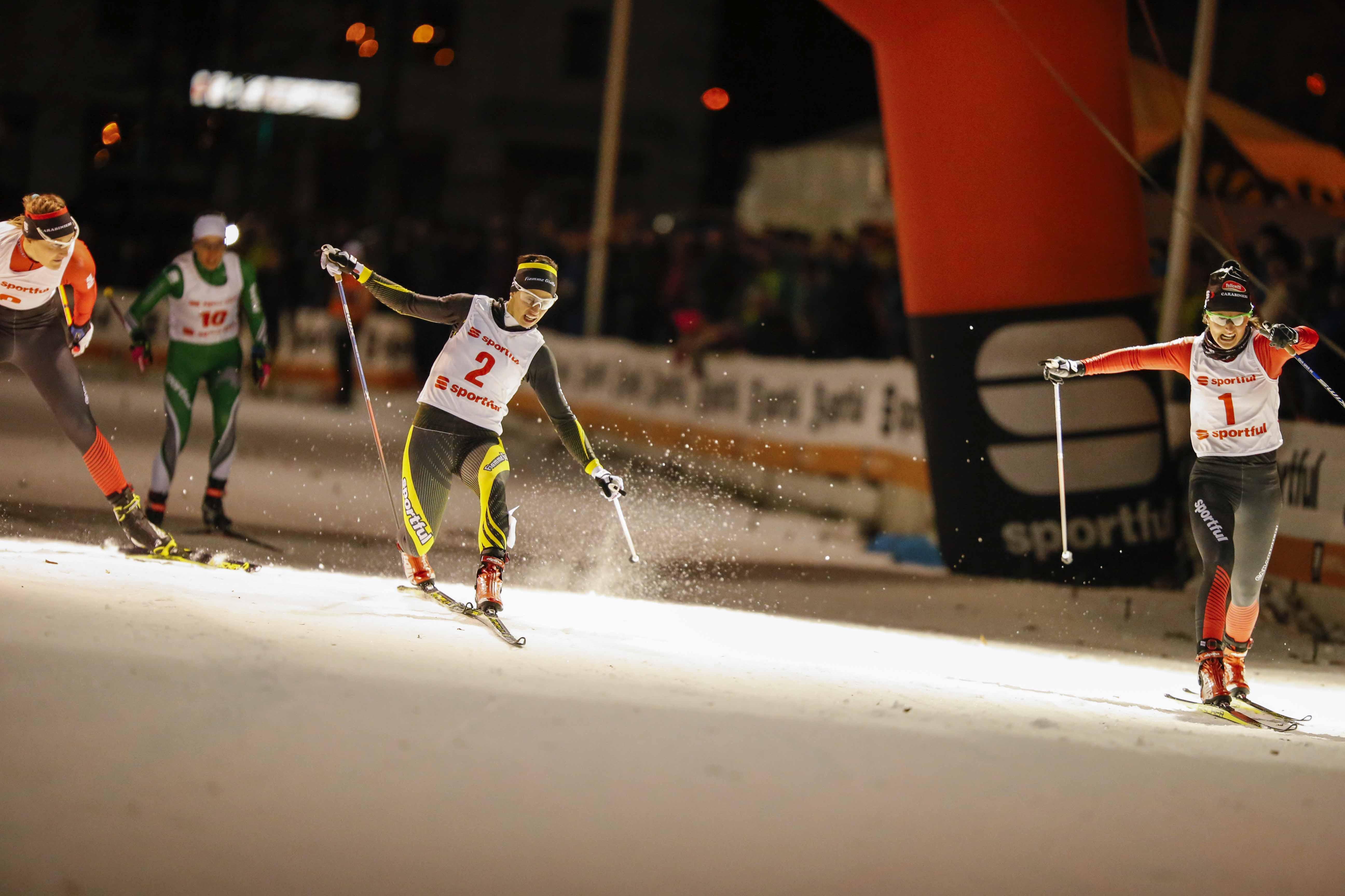 Mondiali Sci 2020 Calendario.Www Skirollisti Org